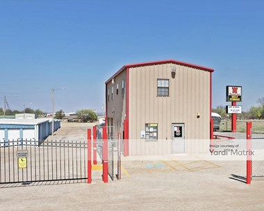 Storage Units for Rent available at 11525 West 59Th Street, Sand Springs, OK 74063 Photo Gallery 1