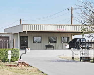 Storage Units for Rent available at 1609 South 9Th Street, Broken Arrow, OK 74012 Photo Gallery 1