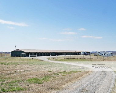 Storage Units for Rent available at 13816 South 177Th West Avenue, Kellyville, OK 74039 Photo Gallery 1