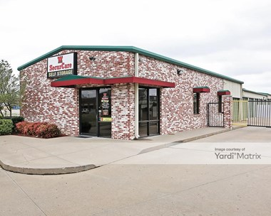 Storage Units for Rent available at 9135 South Sheridan Road, Tulsa, OK 74133 Photo Gallery 1