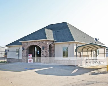 Storage Units for Rent available at 1821 North Hwy 97, Sapulpa, OK 74066 Photo Gallery 1