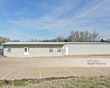Storage Units for Rent available at 804 South Reavis Road, Claremore, OK 74017 Photo Gallery 1