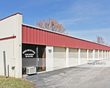 Storage Units for Rent available at 736 West New Orleans Street, Broken Arrow, OK 74011 Photo Gallery 1