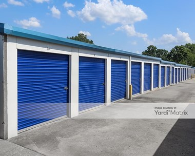 Storage Units for Rent available at 2916 East 51St Street, Tulsa, OK 74105 Photo Gallery 1
