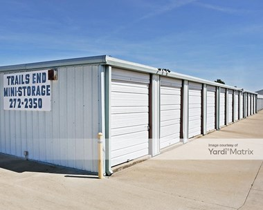 Storage Units for Rent available at 8423 North 161St East Avenue, Owasso, OK 74055 Photo Gallery 1