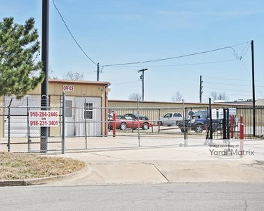 Storage Units for Rent available at 8105 North 116Th East Avenue, Owasso, OK 74055 Photo Gallery 1