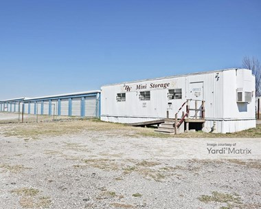 Storage Units for Rent available at 3701 West 43Rd Street North, Tulsa, OK 74127 Photo Gallery 1