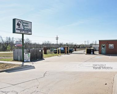Storage Units for Rent available at 9610 East 116th Street North, Owasso, OK 74055 Photo Gallery 1