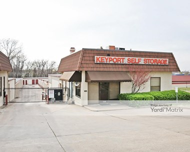 Storage Units for Rent available at 126 North Elm Place, Broken Arrow, OK 74012 Photo Gallery 1