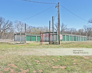 Storage Units for Rent available at 127 West Main Street, Slick, OK 74071 Photo Gallery 1