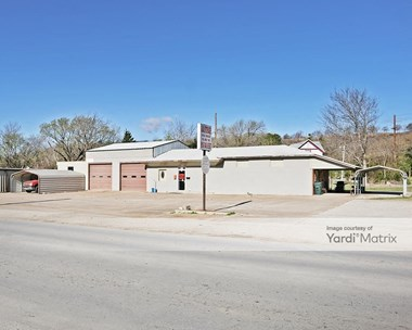 Storage Units for Rent available at 919 North Frisco Avenue, Henryetta, OK 74437 Photo Gallery 1
