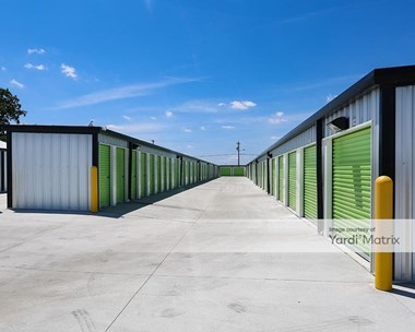 Storage Units for Rent available at 13243 South Mingo Road, Bixby, OK 74008 Photo Gallery 1