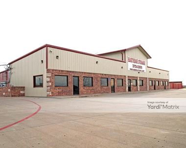 Storage Units for Rent available at 6100 East Amarillo Blvd, Amarillo, TX 79107 Photo Gallery 1