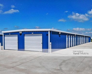 Storage Units for Rent available at 13681 Farm to Market 2590, Amarillo, TX 79119 Photo Gallery 1