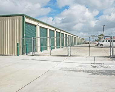 Storage Units for Rent available at 6429 Crosstown Expwy, Corpus Christi, TX 78417 Photo Gallery 1