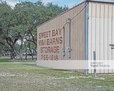 Storage Units for Rent available at 511 North Avenue A, Aransas Pass, TX 78336 Photo Gallery 1