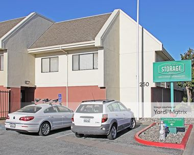Storage Units for Rent available at 250 Dela Vina Avenue, Monterey, CA 93940 Photo Gallery 1