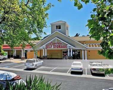 Storage Units for Rent available at 809 Bay Avenue, Capitola, CA 95010 Photo Gallery 1