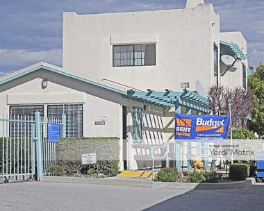 Storage Units for Rent available at 2293 North Main Street, Salinas, CA 93906 Photo Gallery 1