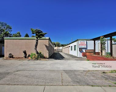 Storage Units for Rent available at 224 Encinal Street, Santa Cruz, CA 95060 Photo Gallery 1