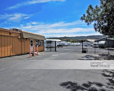 Storage Units for Rent available at 5865 Graham Hill Road, Felton, CA 95018 Photo Gallery 1