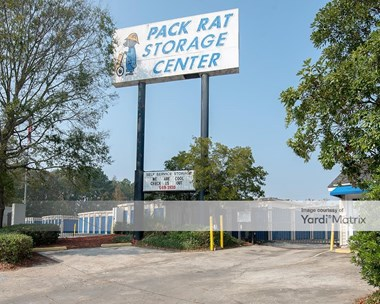 Storage Units for Rent available at 2170 Greenridge Road, North Charleston, SC 29406 Photo Gallery 1