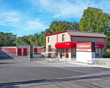 Storage Units for Rent available at 6555 Dorchester Road, North Charleston, SC 29418 Photo Gallery 1