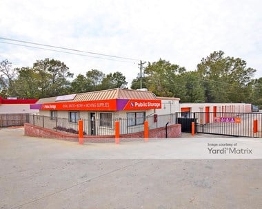 Storage Units for Rent available at 2560 Ashley Phosphate Road, Charleston, SC 29418 Photo Gallery 1
