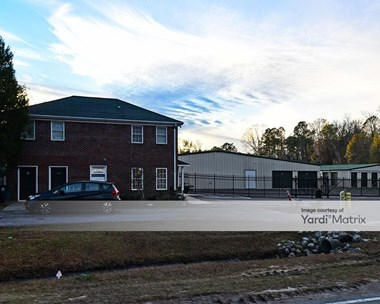 Storage Units for Rent available at 75 Lanvale Road NE, Leland, NC 28451 Photo Gallery 1
