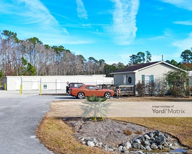 Storage Units for Rent available at 230 Calabash Road, Calabash, NC 28467 Photo Gallery 1