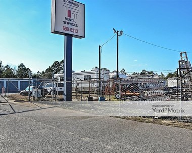 Storage Units for Rent available at 10135 Two Notch Road, Columbia, SC 29223 Photo Gallery 1