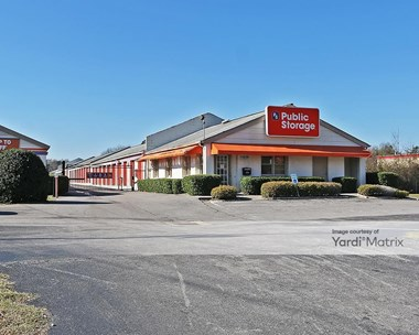Storage Units for Rent available at 7923 Garners Ferry Road, Columbia, SC 29209 Photo Gallery 1