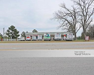 Storage Units for Rent available at 460 South Main Street, Gaston, SC 29053 Photo Gallery 1