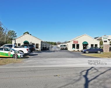 Storage Units for Rent available at 239 Charter Oak Road, Lexington, SC 29072 Photo Gallery 1