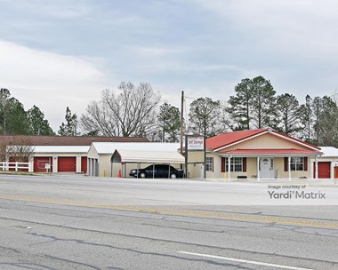 Storage Units for Rent available at 4025 Edmund Hwy, West Columbia, SC 29170 Photo Gallery 1