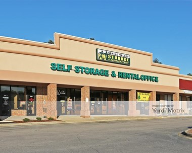 Storage Units for Rent available at 9005 Two Notch Road, Columbia, SC 29223 Photo Gallery 1