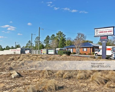 Storage Units for Rent available at 405 Longtown Road, Columbia, SC 29229 Photo Gallery 1