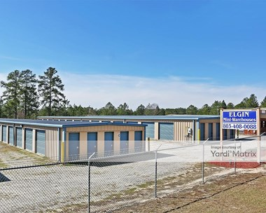 Storage Units for Rent available at 887 White Pond Road, Elgin, SC 29045 Photo Gallery 1