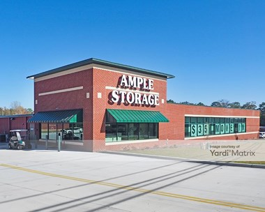 Storage Units for Rent available at 3118 Augusta Road, West Columbia, SC 29170 Photo Gallery 1