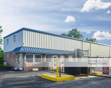 Storage Units for Rent available at 200 First State Blvd, Wilmington, DE 19804 Photo Gallery 1