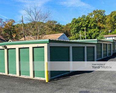 Storage Units for Rent available at 800 Carsonia Avenue, Reading, PA 19606 Photo Gallery 1