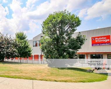 Storage Units for Rent available at 1419 Route 130 North, Burlington, NJ 08016 Photo Gallery 1