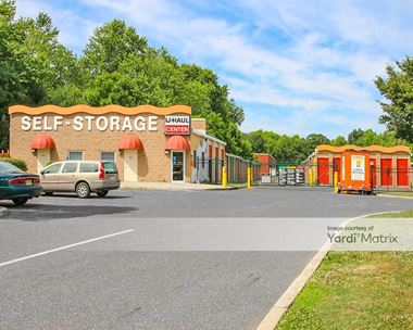 Storage Units for Rent available at 137 Delsea Drive South, Glassboro, NJ 08028 Photo Gallery 1