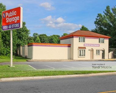 Storage Units for Rent available at 124 West Rudderow Avenue, Maple Shade, NJ 08052 Photo Gallery 1