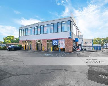 Storage Units for Rent available at 301 South Burnt Mill Road, Voorhees, NJ 08043 Photo Gallery 1