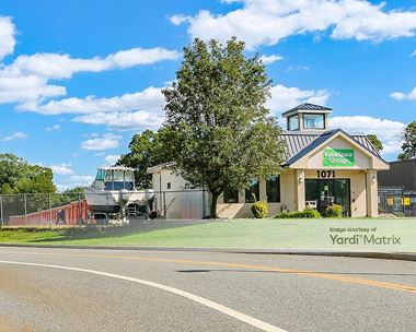 Storage Units for Rent available at 1071 Delsea Drive, Westville, NJ 08093 Photo Gallery 1