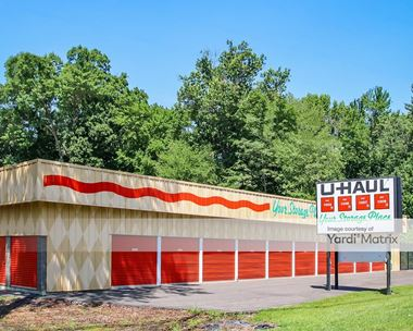 Storage Units for Rent available at 94 Connecticut Drive, Burlington, NJ 08016 Photo Gallery 1