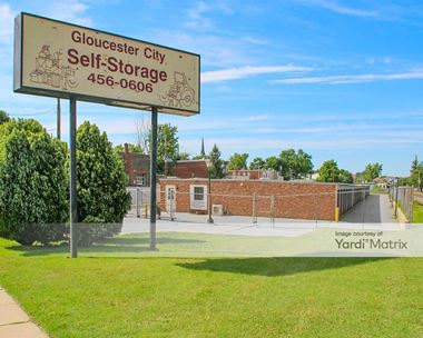 Storage Units for Rent available at 775 Market Street, Gloucester City, NJ 08030 Photo Gallery 1