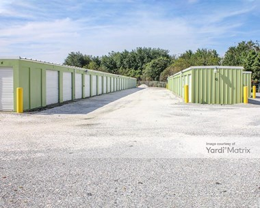 Storage Units for Rent available at 529 Salem Quinton Road, Salem, NJ 08079 Photo Gallery 1