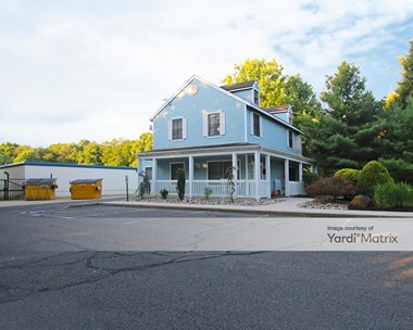 Storage Units for Rent available at 1025 US-206, Bordentown, NJ 08505 Photo Gallery 1